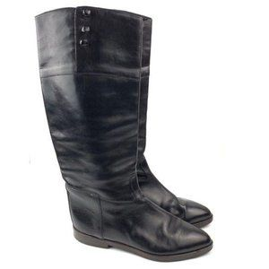 Joan and David riding boots sz 7.5 leather western